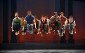 'West Side Story' opens in Chicago next week