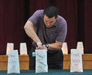 Shining a light on domestic violence
