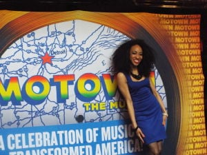 America's Music Catalog: 'Motown the Musical' ready to groove in Chicago