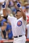 Cubs rough up Reds for seventh straight win