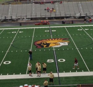 Monday night football at Chesterton as Trojans, Munster postponed again