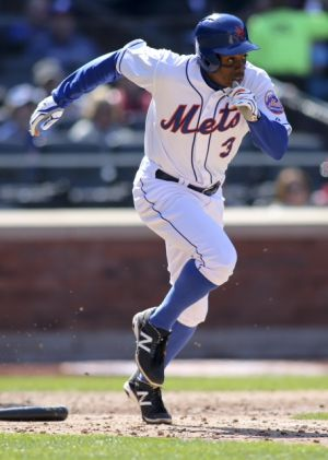 Granderson Helps Little League