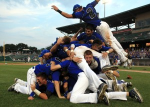 Lake Central wins first baseball state championship