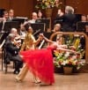 """Salute to Vienna"" New Year's Concert Event in Chicago 2013"