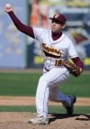 Mitch Kobitz, Chesterton baseball