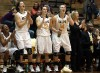 Valparaiso players celebrate