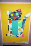 Hobart schools participate in F.A.M.E. Art Show at Merrillville High