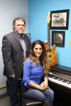 HGS Music specializes in guitar, bass, drums, piano, voice, violin & ukulele instruction.