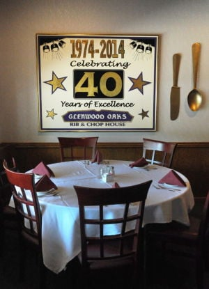 Glenwood Oaks celebrating 40 years