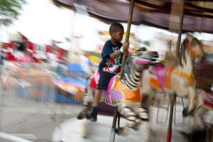 A Family Affair: Annual Fests and Fairs Fun for All Ages