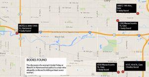 Interact: Bodies found in Northwest Indiana
