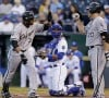 Floyd helps White Sox edge Royals