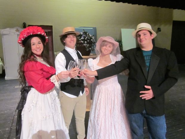 Lowell High School returns a Thornton Wilder classic to the stage