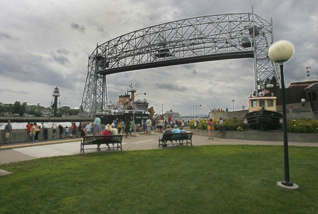 RUST BELT RESURGENCE: Tourism vision bolstering economic fortune of Northeast Minn. city