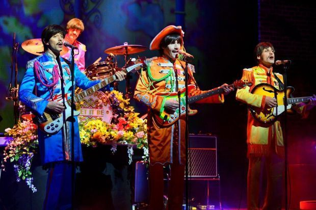 'Let It Be' creates the complete Beatles experience