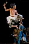 GSU presents Muntu Dance Theatre of Chicago