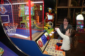 Jak's Warehouse offers family entertainment in Schererville