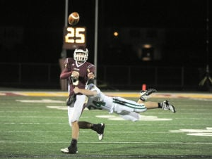 Gallery: Valparaiso at Chesterton football
