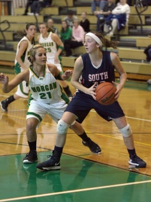 South Central looking to capitalize on PCC tourney win