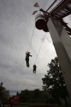 IUN puts some zip in students' lives