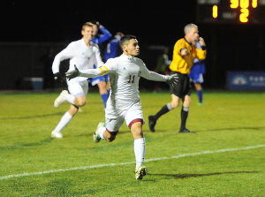 Carmelo Morales sends CP back to state with late goal