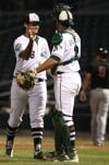 The RailCats' Will Krout