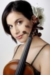 PNC, LaPorte County Symphony to Host Violinist Danielle Belen