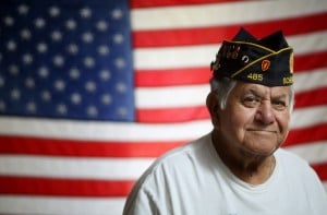 Men of 'Greatest Generation' recall World War II