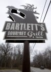 BARTLETT'S GOURMET GRILL and TAVERN