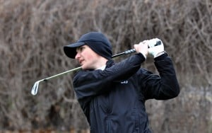 Andrean's Jack Musgrave ready for tough competition at Lake Central Sectional