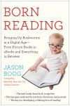 Ex-GalleyCat ed Jason Boog on raising bookworms