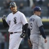 Pierzynski, Humber lead White Sox over Rays