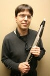 South Shore Orchestra's Harlan Bjornstad