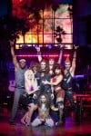 """Rock of Ages"" at Broadway Playhouse in Chicago"
