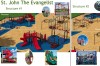 SJE Home and School announces Project Playground