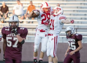 Portage defense shuts down Mishawaka