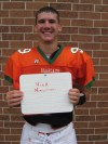 Nick Naspinski, Wheeler