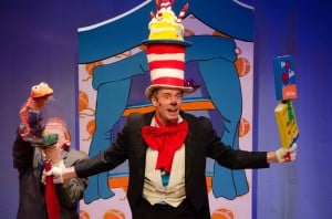 Tail Telling Tale: Actor loves dreaming up own antics for his 'Cat in the Hat' rollicking role