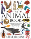 """The Animal Book"" by Steve Jenkins"