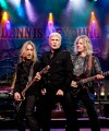 Dennis DeYoung unplugs Styx favorites