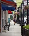History in the making: Hobart's downtown receives designation