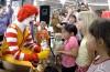 Ronald McDonald's midlife crisis