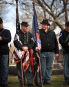Oak Hill Cemetery ceremony focuses on region Civil War veterans