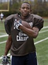 Marvin Carr, Mt. Carmel football