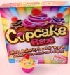 """The Cupcake Race"" Game"