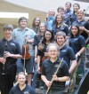 Youth orchestra sets auditions for new members