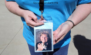 Porter Regional Hospital recognizes organ donors