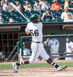 HILLARY SMITH: RailCats wagering future for present gains