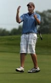 Lake Central Boys Golf Sectional