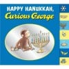 """Happy Hanukkah Curious George"" by Emily Flaschner Meyer"